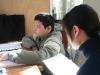 [盲生活動]20061229教學暨慶生活動